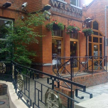 Welcome Chinese Restaurant Belfast