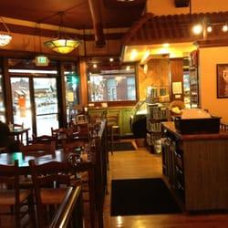 Parisi Italian Market & Deli - View from the side door - Denver, CO, Vereinigte Staaten