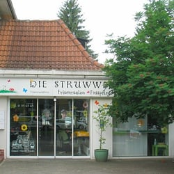 Struwwelliese Silke Schieschke, Berlin