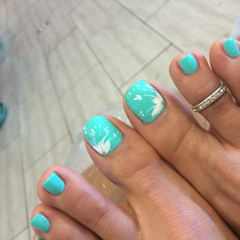 Luxury Nails Spa San Jose Ca