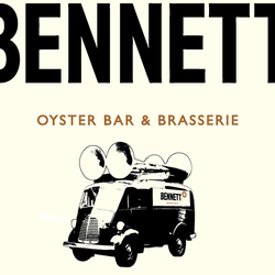 Bennett Oyster Bar & Brasserie, London, UK