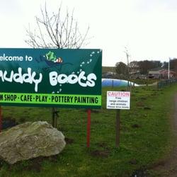 Muddy Boots, Cupar, Fife