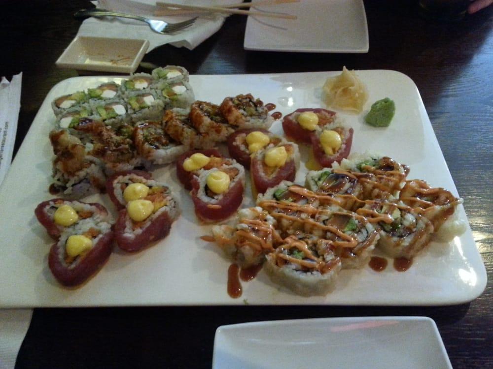 Shangerila Restaurant 120 Photos Sushi Pelham Bay
