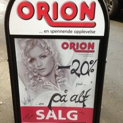 kontaktannonser norge orion erotikk