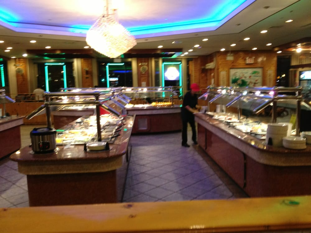 K k super buffet 16 photos chinese restaurants for Accord asian cuisine ny