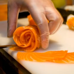 Sushi Catering - Hire Sushi Chef