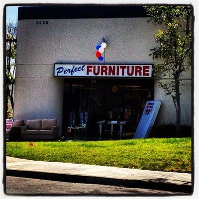 Perfect Furniture East San Jose San Jose CA