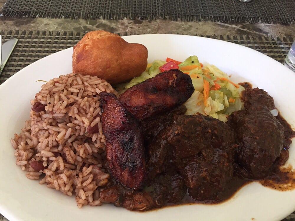 ackee bamboo jamaican cuisine leimert park los angeles