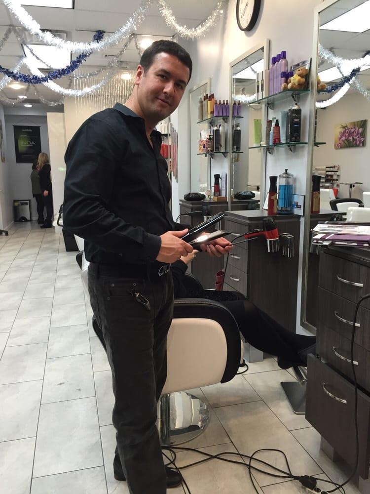 Le reve hair salon 91 foto 39 s kappers yorkville new for Le salon east nyc
