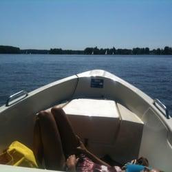 5-PS-Motorboot