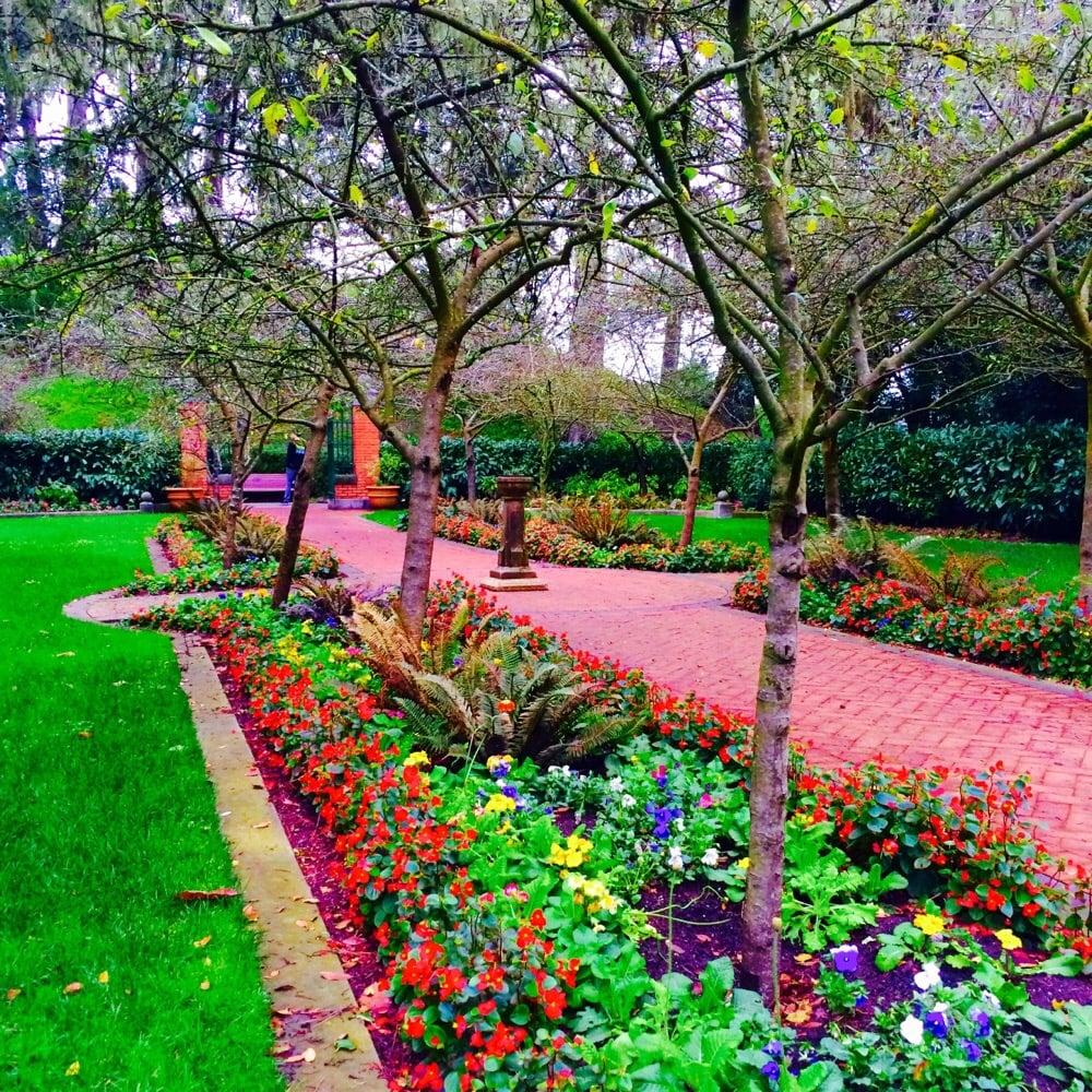 Shakespeare Garden 112 Photos Parks Golden Gate Park San Francisco Ca Reviews Yelp