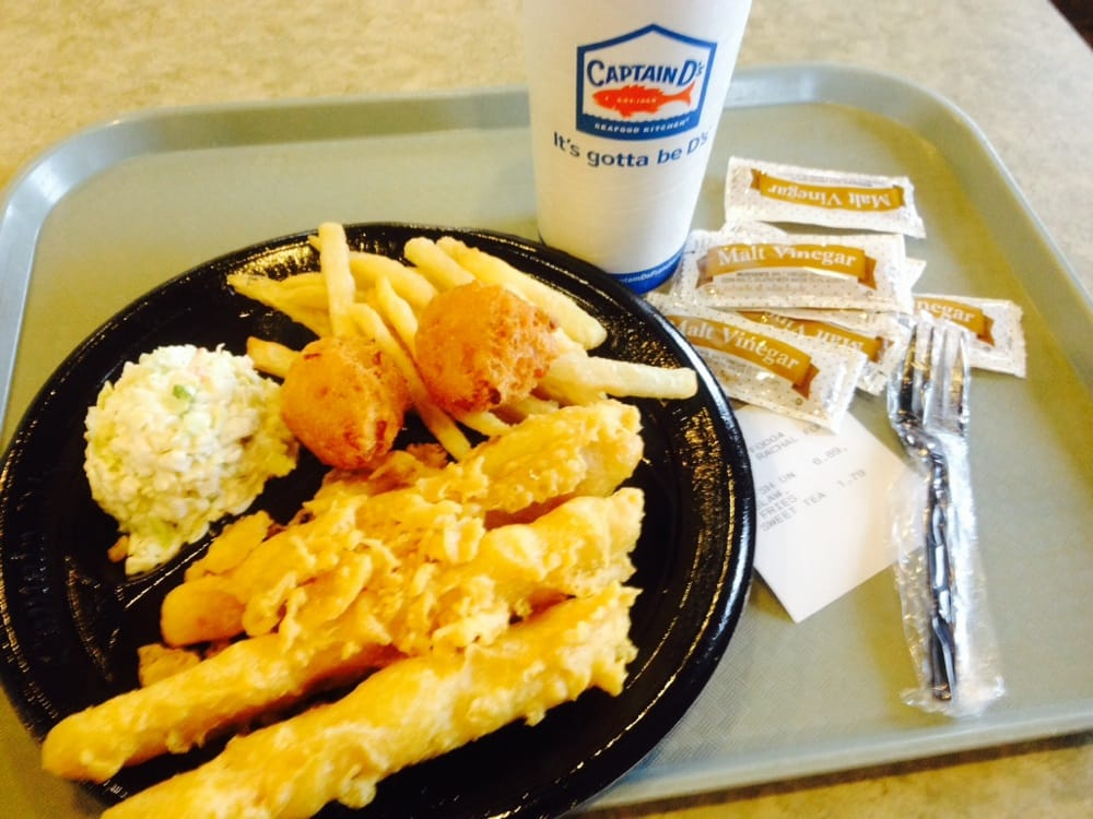 Long john silver 39 s copycat recipes batter dipped fish for Captain d s batter dipped fish