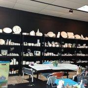 Pottery Works - Pick your piece!! - Jacksonville, FL, Vereinigte Staaten