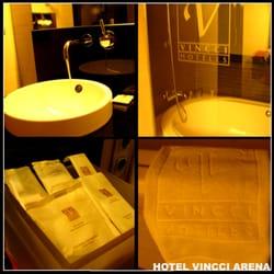 Vincci Hoteles, Barcelona, Spain