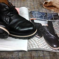 Mid Town Shoe Repair - Tucson, AZ, United States