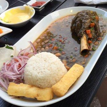 Pachamanka authentic peruvian cuisine 320 photos 251 for Authentic peruvian cuisine