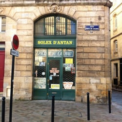 Solex d'Antan, Bordeaux