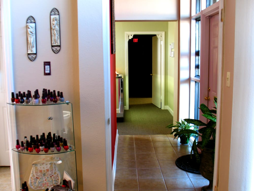 Adam eve day spa day spas seminole seminole fl for Adam and eve family salon