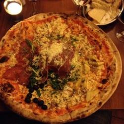 Pizza del Corso (per due persone)