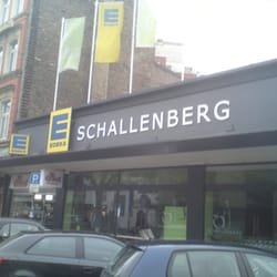 Edeka, Köln, Nordrhein-Westfalen