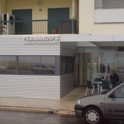 Fernandos Hideaway, Figueira da Foz, Portugal