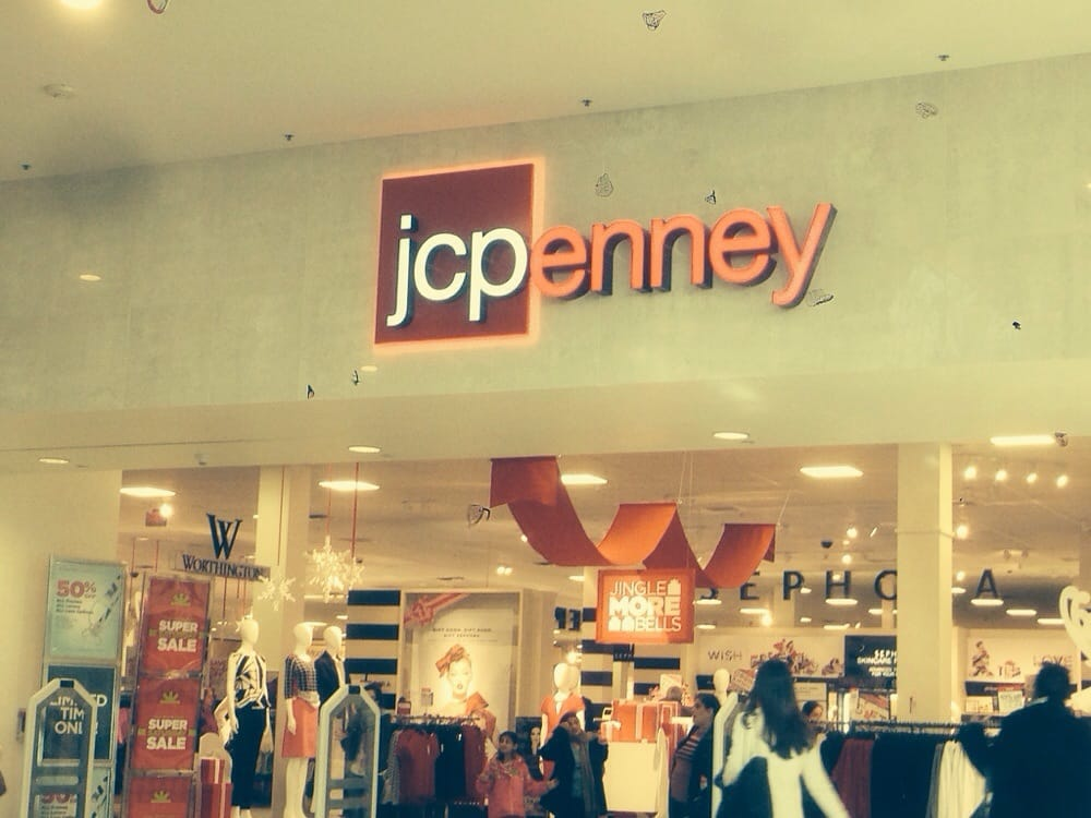 Garden City (KS) United States  city photos : JC Penney Women's Clothing Garden City, NY, United States ...