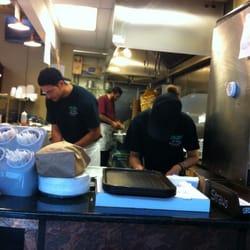 Taza Cafe Chicago Il