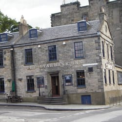 Starbank Inn, Edinburgh, UK