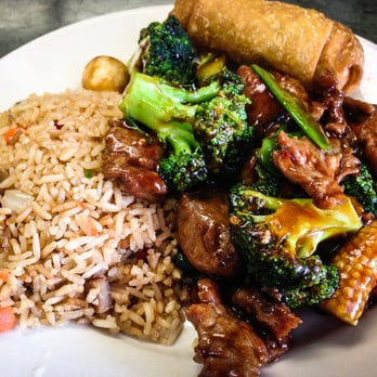 Good Chinese Food In Madison Wi