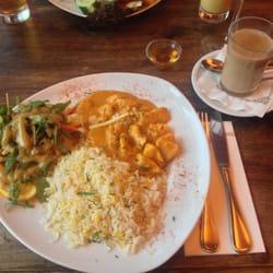 Chicken Curry, die 108 von der…