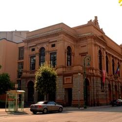 Teatro Donizetti in Città Bassa, Bergamo