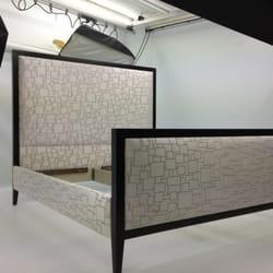 The Sofa and Chair Company, London