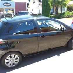 Thrifty Car Rental Portland Pdx