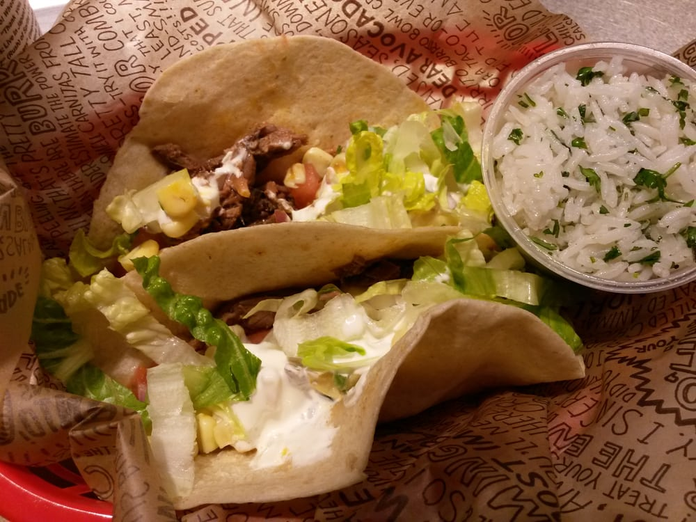 tacos tilapia soft tacos with steak soft tacos with chipotle pork soft ...
