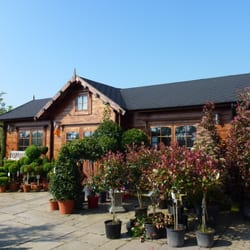 Chapmans Nurseries, Swadlincote, Derbyshire