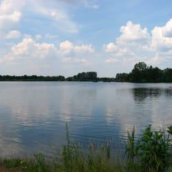Wietzesee, Langenhagen, Niedersachsen