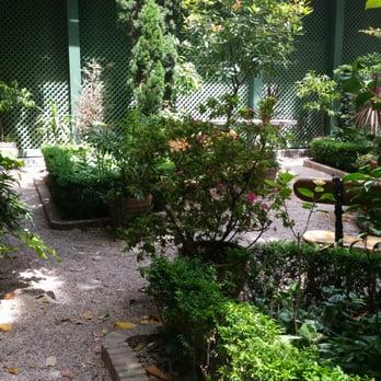 El caf del jard n 17 photos coffee tea shops for Cafe el jardin madrid