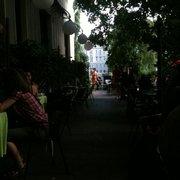 Cafe Rüdigerhof, Wien, Austria