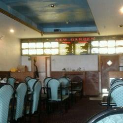 New Garden Chinese Restaurant Gettysburg Pa Yelp