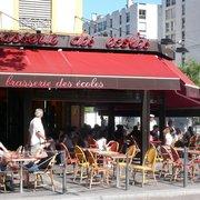 Brasserie des Ecoles - Lyon, France
