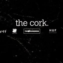 The Cork, Paris