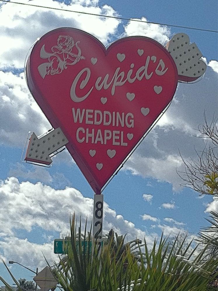 Cupids Wedding Chapel Amp Receptions