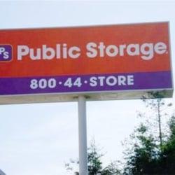 Public Storage - Richmond, CA, États-Unis