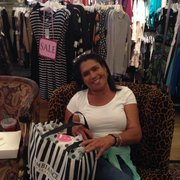 Ambiance - San Francisco, CA, États-Unis. Sister/friend from ATL fell in love with MY store!! There's enough Ambiance for us both