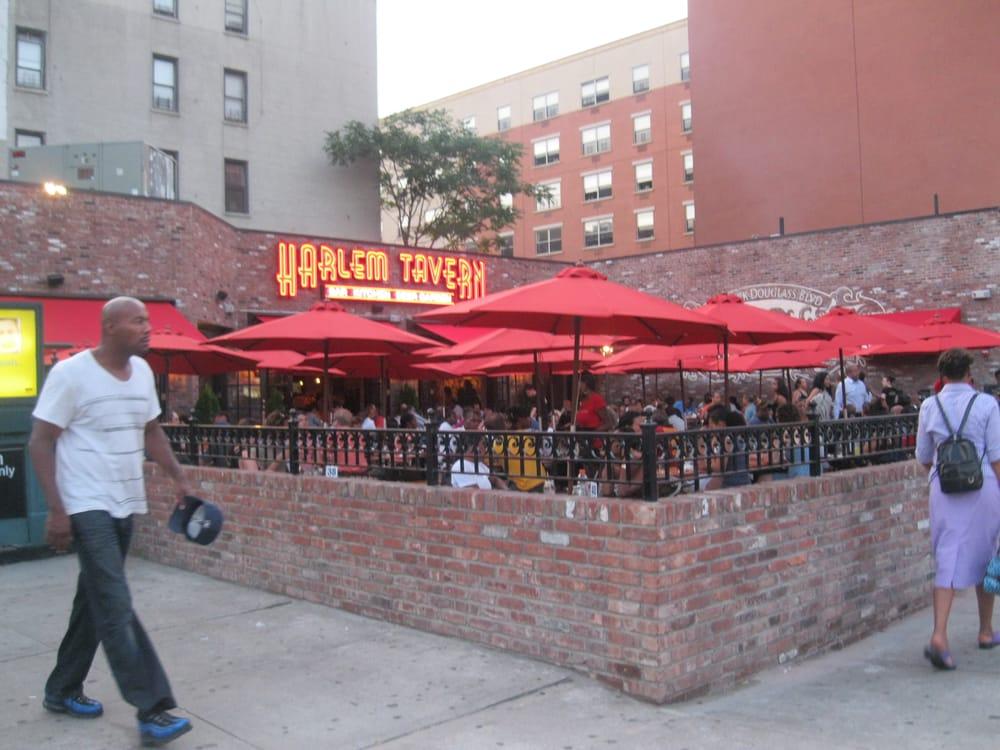 Photos for harlem tavern yelp for Harlem food bar yelp