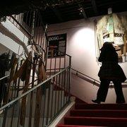 Escalier galerie © EstelleDesDorides