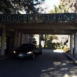 McDougall Laundry & Cleaners Inc logo
