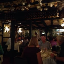 Antico Restaurant, Henley-on-Thames, Oxfordshire, UK