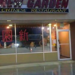 New Garden Chinese Restaurant Chinese Restaurants 1899 N Perry St Pontiac Mi United
