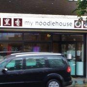 My Noodlehouse, Düsseldorf, Nordrhein-Westfalen